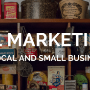 5 Digital Marketing Tips for Local and Small Businesses