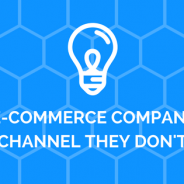 New Report: 59% of E-commerce Sites Not Testing Their Most Important Channel