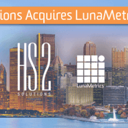 HS2 Solutions Acquires LunaMetrics!