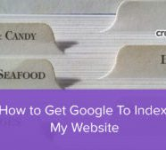 How To Get Google To Index My Website (Simple Steps)