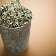 Writing Content That Is Too In-Depth Is Like Throwing Money Out the Window