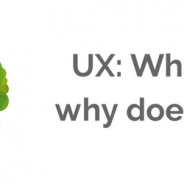 UX: what is it and why does it matter?