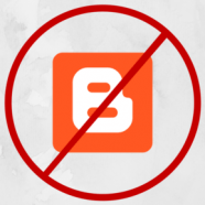 11 Huge Reasons to AVOID Blogspot