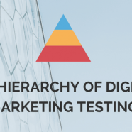 The Hierarchy of Evidence for Digital Marketing Testing