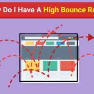10 Answers To Why do You have a high bounce rate