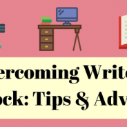 Overcoming Writer's Block: Tips & Advice