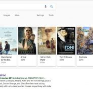"Google Expanding Carousel Layout for ""Best"" Keywords"