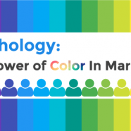 Psychology: The Power of Color In Marketing