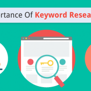 Digital Marketing Fundamentals: The Importance Of Keyword Research