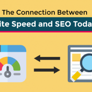 The Connection Between Site Speed and SEO Today