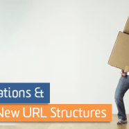 Site Migrations & Creating New URL Structures