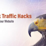 45 Quick Traffic Hacks That Will Boost Your Website