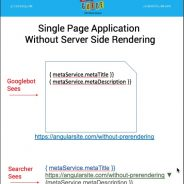 Server Side Rendering For Dummies (& Non-Technical SEO Decision-Makers)