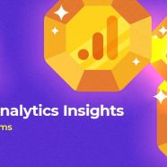 Google Analytics Insights – The Best Tips for Your Business Success