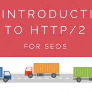 An introduction to HTTP/2 for SEOs