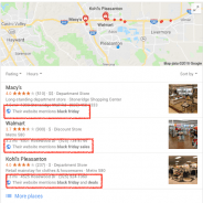 It's Not Too Late To Localize Your Black Friday SEO Strategy