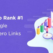 The Unique SEO Content Strategy to Rank #1 with Zero Links