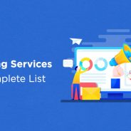 Content Marketing Services | The Complete List for a Successful Digital Strategy