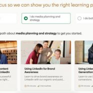 LinkedIn launches LinkedIn Marketing Labs on-demand courses for advertisers