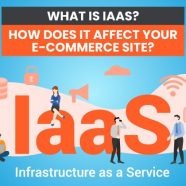 What is IaaS? How Does it Affect Your e-Commerce Site?