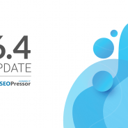 [Announcement] SEOPressor Connect v6.4 With Improved WordPress 5.6 Compatibility