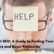 Pain Point SEO: A Guide to Finding Your Buyer Keywords