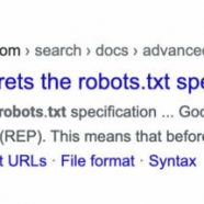 Google publishes new help documents on controlling titles and descriptions in search