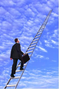 Ladder-to-success
