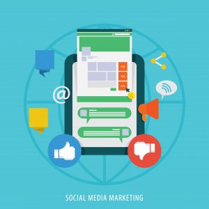 7 Points on The Impact of Social Media on Marketing Strategies